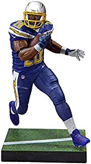 McFarlane Toys Madden NFL 18 Ultimate Team Series 1 Melvin Gordon Los Angeles Chargers Action Figure