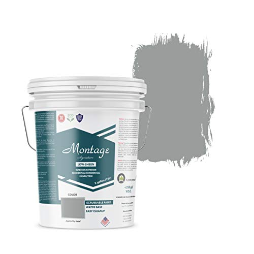 Montage Signature Interior/Exterior Eco-Friendly Paint