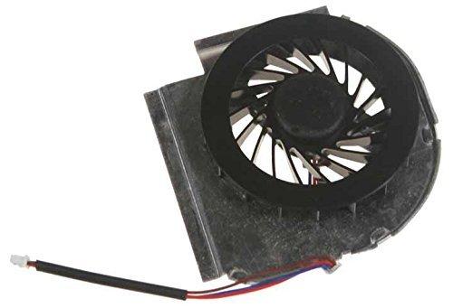 Ellenbogenorthese-LQ Ventilador de CPU nuevo ventilador de refrigeración de CPU reemplazo para Lenovo IBM Thinkpad T61 T61P P/N: 42W2460 Accesorios.