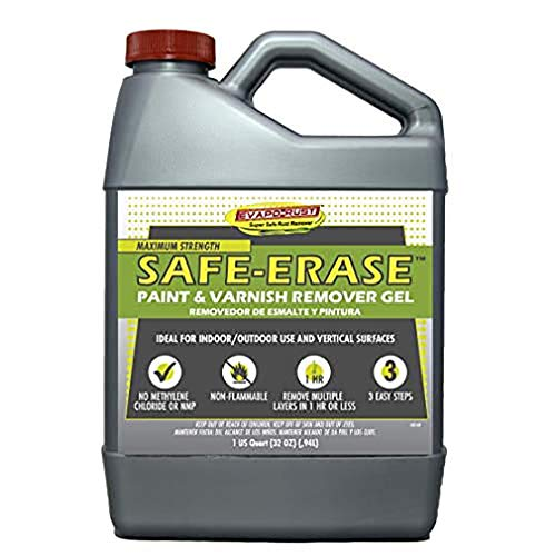 Evapo-Rust Safe Erase Paint Stripper 32 oz. (PS004)