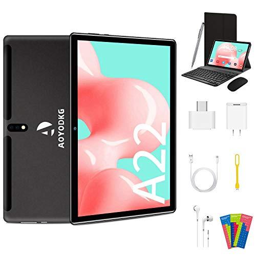4G LTE Tablet 10 Pulgadas...