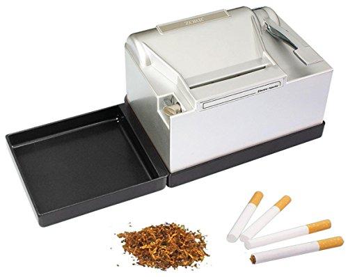 Zoor - Máquina eléctrica para liar cigarrillos