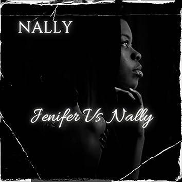 Jenifer vs Nally