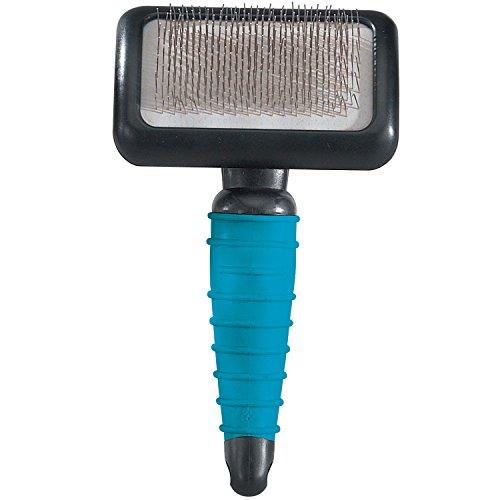 Master Grooming Tools Brosses Ergonomiques – Brosses Moulées pour Toilettage Chiens - Moyen, 10,2 x 21,6 cm