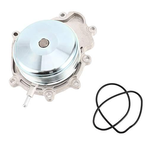 Bomba de agua Aramox, bomba de agua de repuesto para C E GLK S V Clase VITO, OE: 651200 11 01