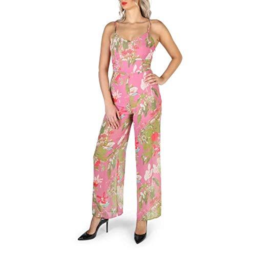 Guess W84K1I WBPI0 - Chándal para mujer, color rosa