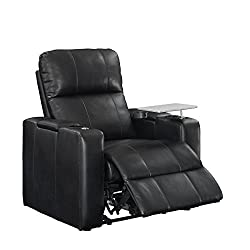 Pulaski Larson Theater Recliner - Best Man Cave Chairs