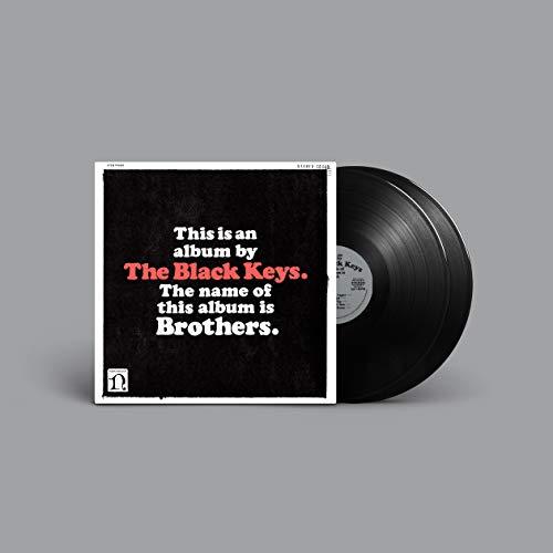 Brothers (Deluxe Remastered Anniversary Edt. 140 Gr. + 3 Bonus Tracks + Foto)