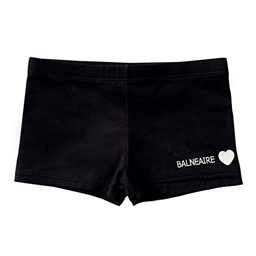 BALNEAIRE Swimming Shorts For Kids,Boys Swimsuit for Age 3-13 Swimming Trunks