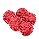 Bramble - 5 X Balles pour Sèche-Linge- Réutilisable Boules Naturels Séchage Assouplissant -...