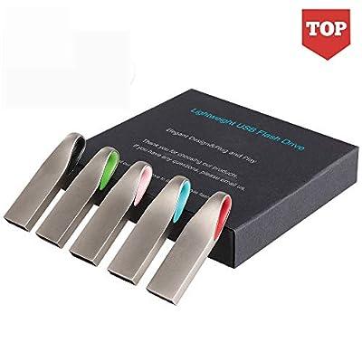 Flash Drive USB Stick Pendrive Memory Stick 1GB 2GB 4GB 8GB 16GB 32GB from A12-ZX-004-5PCS