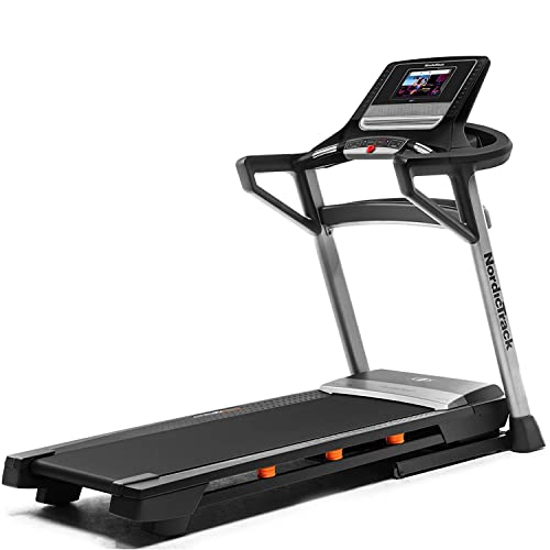 Nordictrack Treadmill T 8.5 S + 1-year iFit subscription included