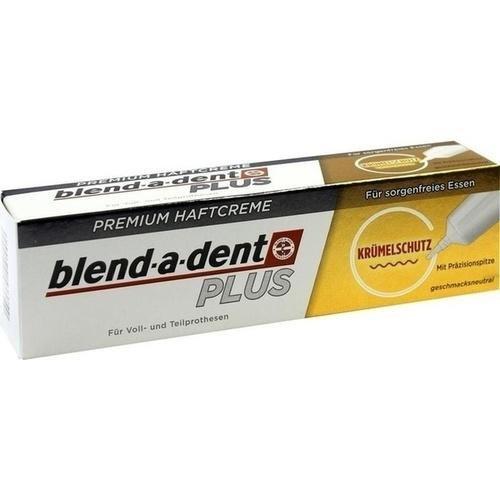BLEND A DENT SU H KRUEMELS 40g Creme PZN:4642882