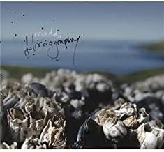 floriography cd