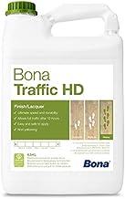 Bona Traffic HD parketlak - mat - 4,95 liter - verzegeling, 2 K parketlak