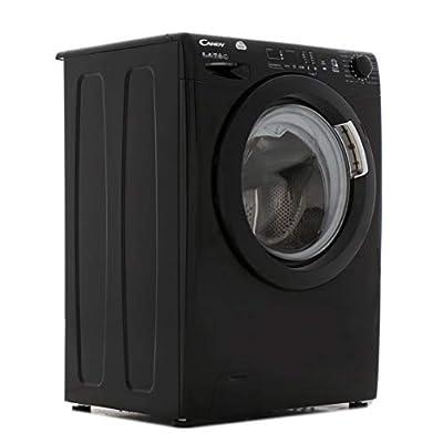 Candy CVS1492D3B Smart 9kg 1400rpm Freestanding Washing Machine - Black