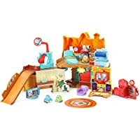 VTech Go! Go! Cory Carson Cory's Stay and Play Home