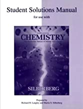 SSM Chemistry 0072828439 4th Student Solutions Manual