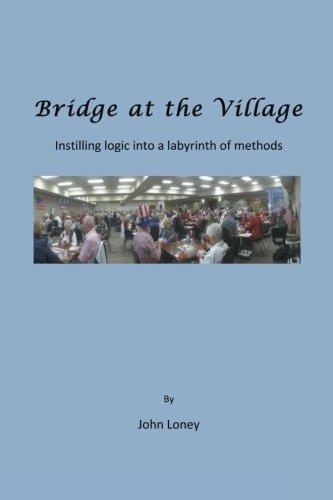 Bridge at the Village: Instilling logic into a labyrinth of methods