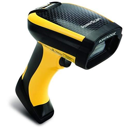 Datalogic Pbt9300-arrb Power Scan, scanner Bluetooth, Laser, gamme automatique, batterie amovible
