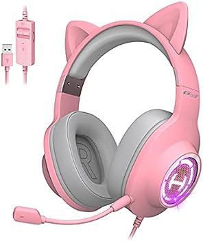 Edifier HECATE G2 II Cat Ears Gaming Headset