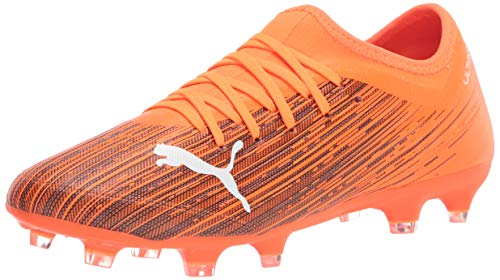 PUMA mens Ultra 3.1 Firm Ground/Artificial Ground Soccer...