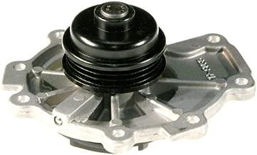 2002 jaguar x type water pump belt