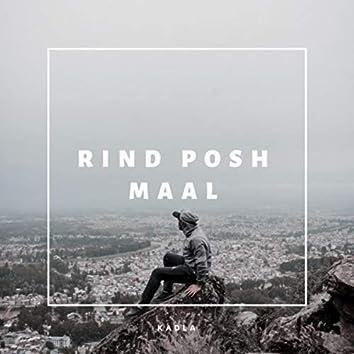 Rind Posh Maal