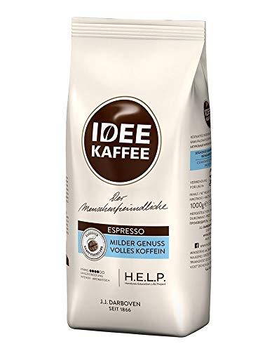 IDEE KAFFEE Espresso 1000 g Bohnen