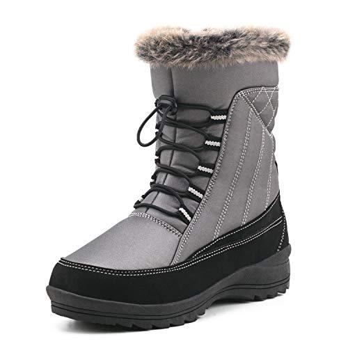 Shenji-Skischoenen voor Dames H7631