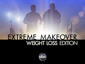 Extreme Makeover Weight Loss Edition Season 2