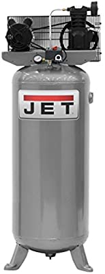 Jet 506601 JCP-601 60 gallon Vertical Air Compressor