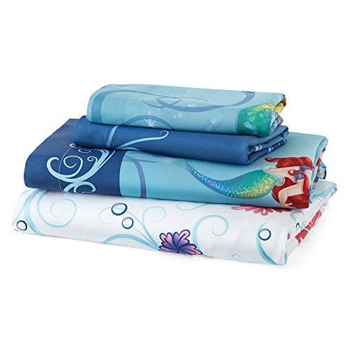 Disney Ariel de la Sirenita–Juego de doble Bedsheet