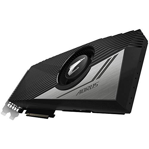 Gigabyte GV-N208TAORUS T-11GC scheda video GeForce RTX 2080 Ti 11 GB GDDR6