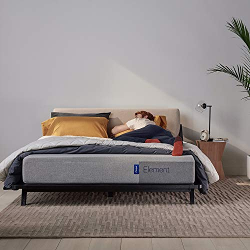 Fantastic Prices! Casper Sleep Element Mattress, King, 2020 Model