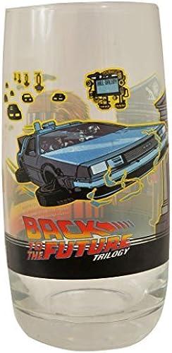 Diamond Select Toys Back to the Future Trilogy Part 2 Tumbler Toy by Diamond Select