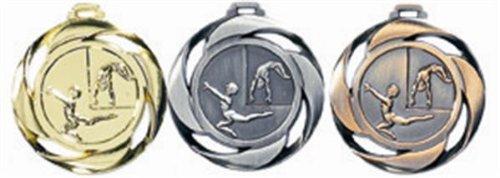 S.B.J - Sportland Medaille Turnen Gold