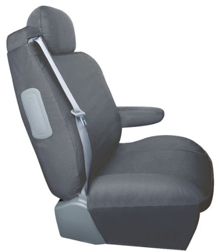 Saddleman Canvas Seat Covers