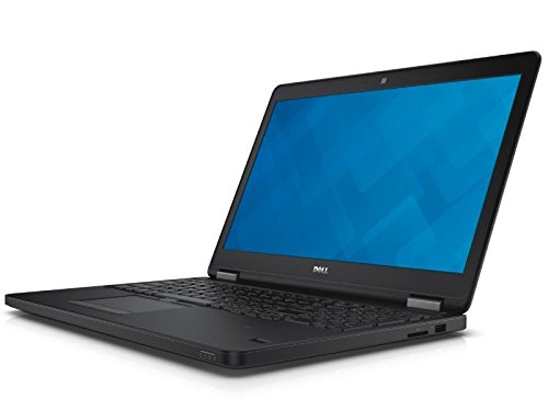 Dell Latitude E7450 UltraBook FHD (1920 x 1080) Business Laptop NoteBook PC (Intel Dual Core i7-5600U, 8GB Ram, 256GB Solid State SSD, HDMI, Camera, WIFI) Win 10 Pro (Renewed)