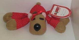 Burger King / Hallmark Vintage 1987 Holiday Ramona Reindeer Plush from Rodney & Friends