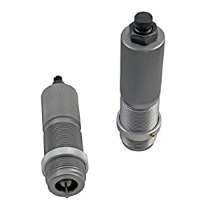 RCBS Small Base Taper Crimp 2 Die Set 6mmx45 AR Series NEW 28907