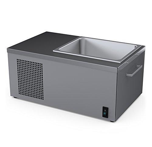 POLYSCI - Refrigerated Open Bath- Tank- SS Refrigerated- 13L - 120V- 60Hz, EA1