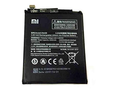 Batería Original para Xiaomi Mi Mix 2 EVO BM3B 3400 mAh