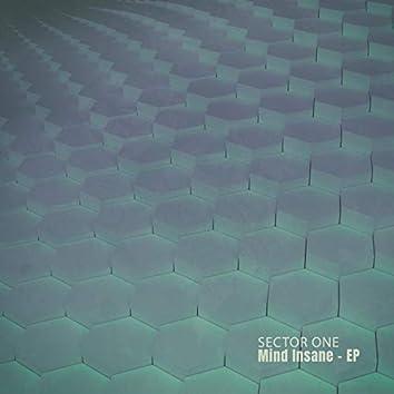 Mind Insane - EP