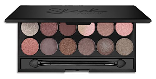 Sleek MakeUP iDivine Eyeshadow Palette Goodnight Sweetheart 13.2g