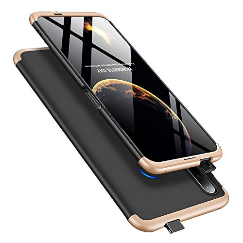 LEECOCO Huawei Honor 9X Case Ultra …