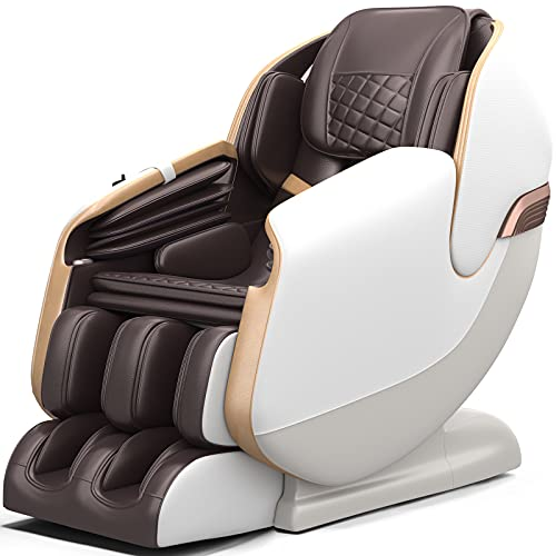 Real Relax 2021 Massage Chair,...