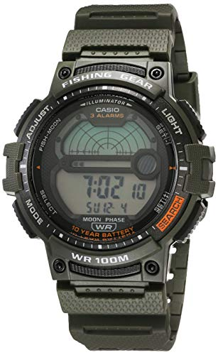 Casio Pro Trek Quartz Sport Watch