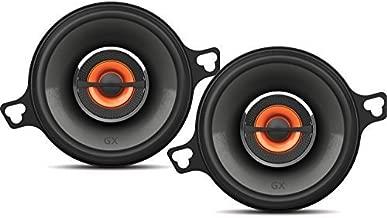 JBL GX302 150W 3.5in 2-Way GX Series Coaxial Car Loudspeakers