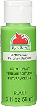 Apple Barrel Acrylic Paint, 2 Ounce Parakeet